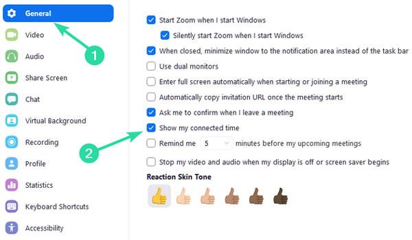 Cách Hẹn Giờ Họp Zoom Trên PC