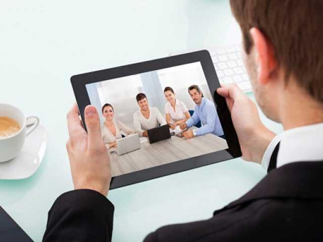 Cách thực hiện phỏng vấn online qua Zoom