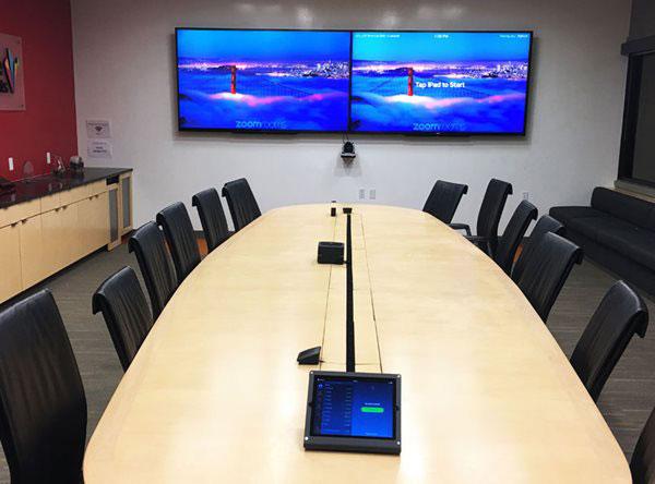 Phòng hội nghị chất lượng cao, âm thanh loa chất lượng