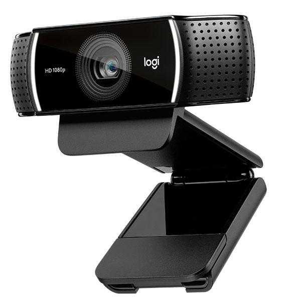 Webcam Hội Nghị Logitech C922