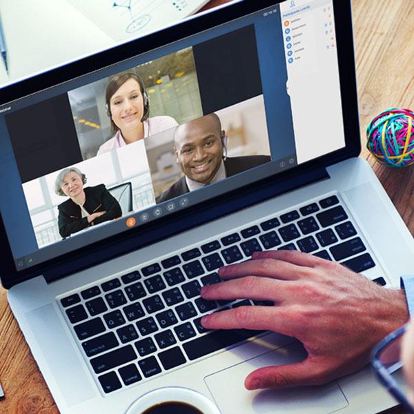 Dịch Vụ Hội Nghị Grandstream Ipvideotalk (Business)