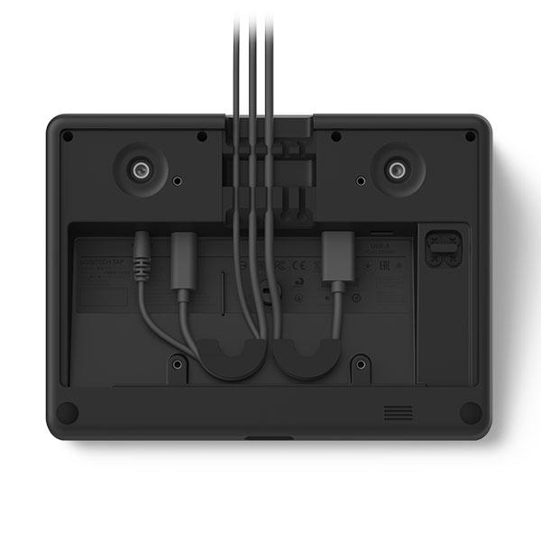 Bộ điều khiển cảm ứng Logitech Tap