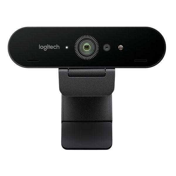 Webcam Hội Nghị Logitech Brio 4Kwebcam Hội Nghị Logitech Brio 4K