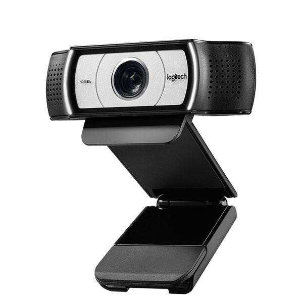 Webcam hội nghị Logitech C930E