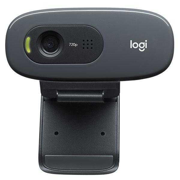 Webcam Hội Nghị Logitech C270