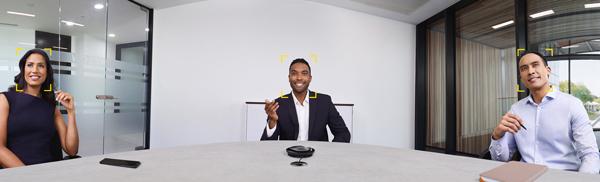 Thu phóng thông minh và video được tối ưu hóa