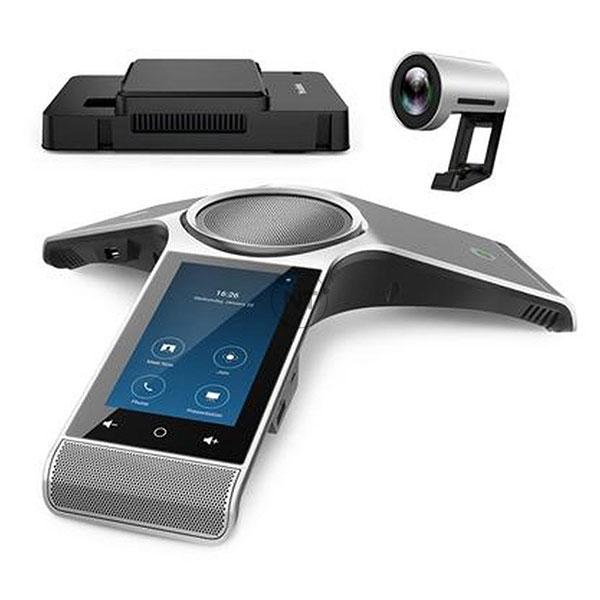Bộ thiết bị hội nghị Yealink CP960-UVC30 Zoom Rooms Kit