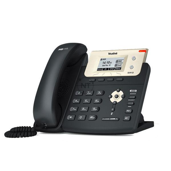 Điện thoại Yealink SIP-T21(P) E2