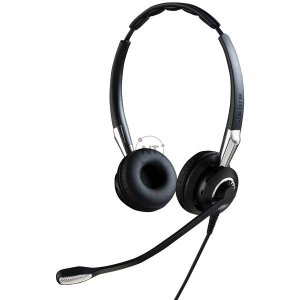 Tai nghe Jabra Biz 2400 II Duo / Mono
