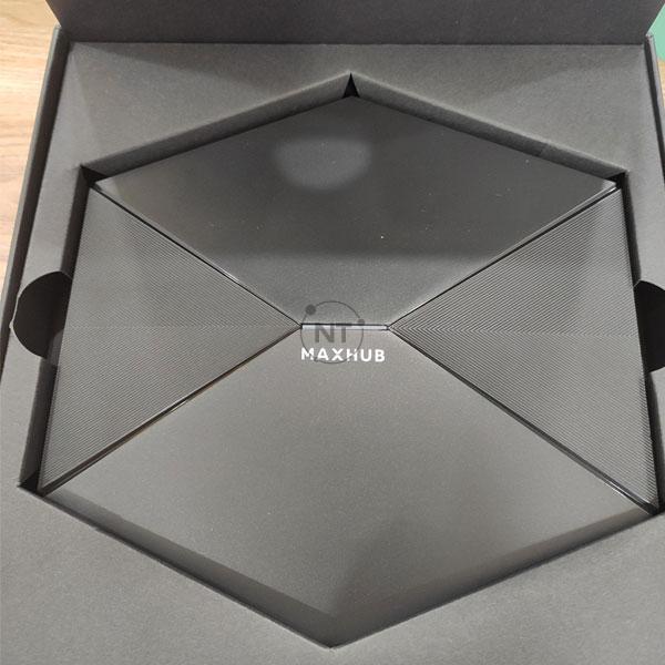 Bộ trình chiếu không dây MaxHub WB01