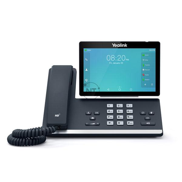 Điện thoại IP video Yealink SIP-T58A