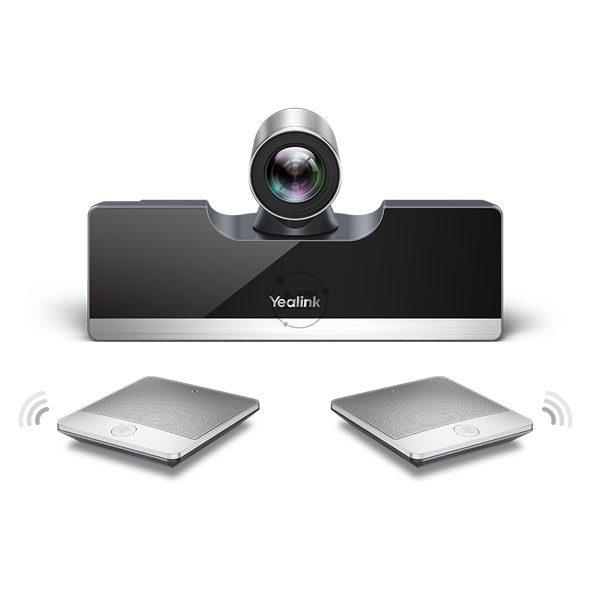 Bộ thiết bị hội nghị Yealink VC500-Wireless Micpod