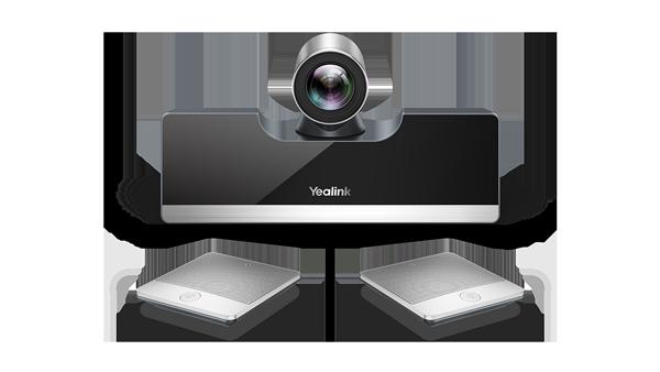 Yealink VC500-Wireless Micpod