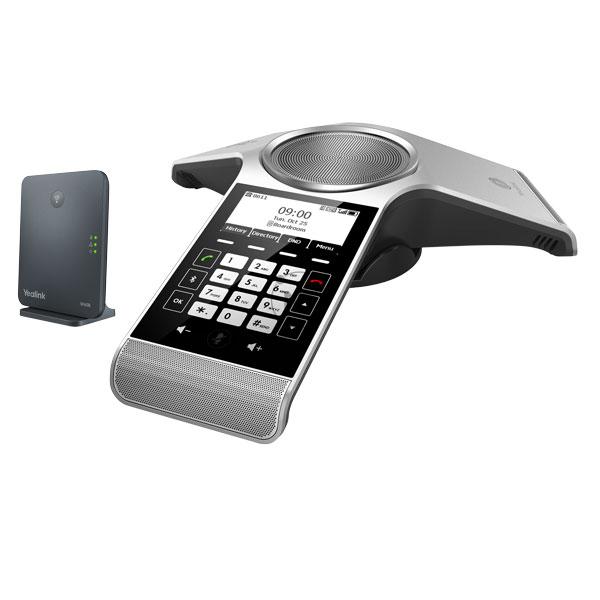 Điện thoại hội nghị Yealink CP930W-Base