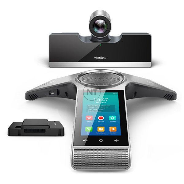 Bộ thiết bị hội nghị Yealink CP960-UVC50 Zoom Rooms Kit