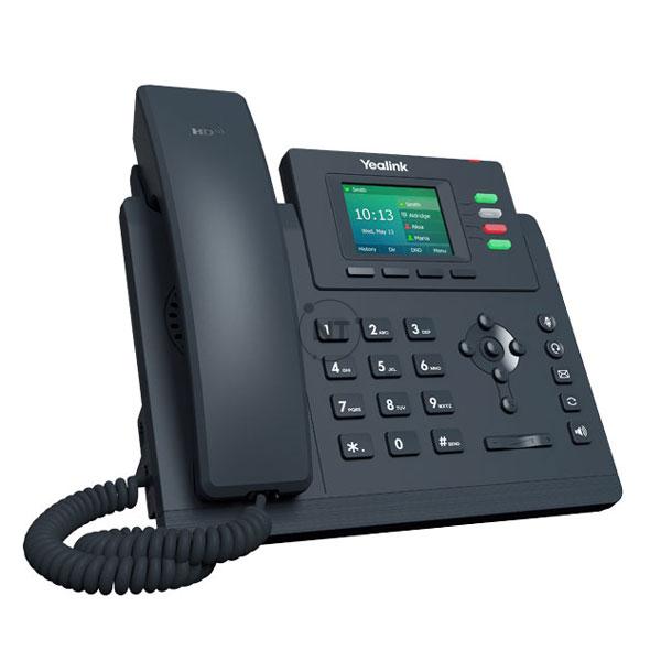 Điện thoại IP Yealink SIP-T33