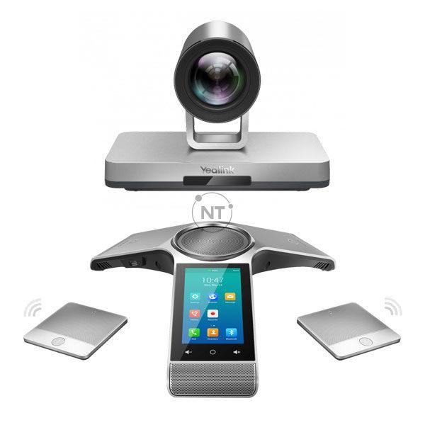 Bộ thiết bị hội nghị Yealink VC800-Phone