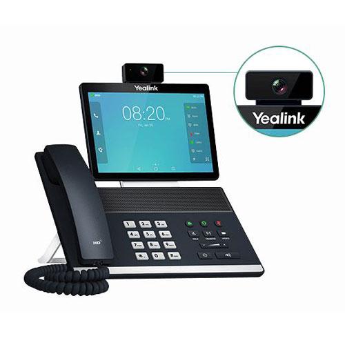 VP59 Hỗ trợ camera HD 1080P động, có thể tháo rời