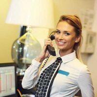 Điện thoại IP khách sạn