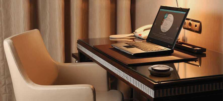 Hướng dẫn kết nối Bluetooth Jabra Speak 710 với thiết bị di động