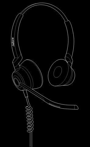 Jabra Engage 50 Stereo / Mono