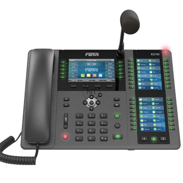 Điện thoại IP Fanvil X210i