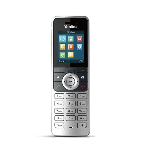 Điện thoại IP DECT Yealink W53H