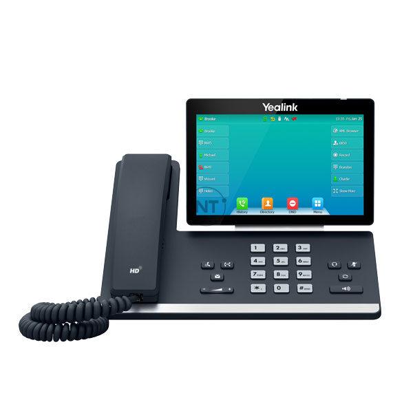 Điện thoại IP không dây Yealink SIP-T57W