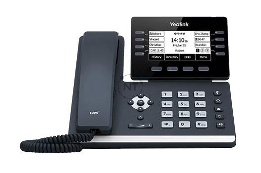 T53 Điện thoại cấp nhập cảnh, rất thích hợp cho không gian làm việc chung