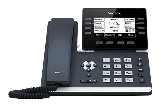T53W Điện thoại cấp nhập cảnh, rất thích hợp cho không gian làm việc chung