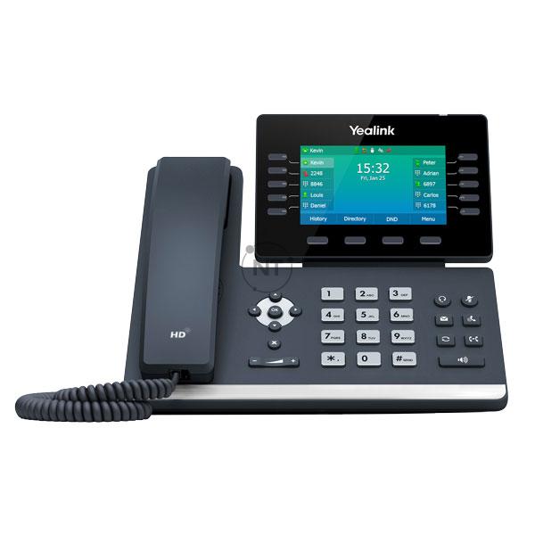Điện thoại IP Yealink SIP-T54W