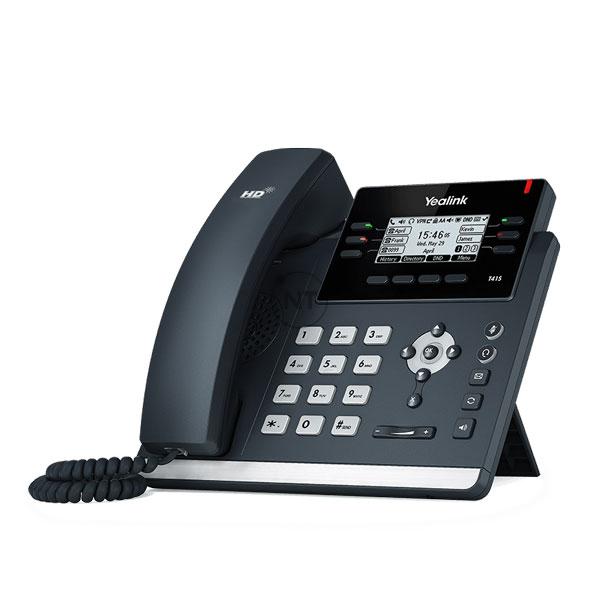 Điện thoại IP Yealink SIP-T41S