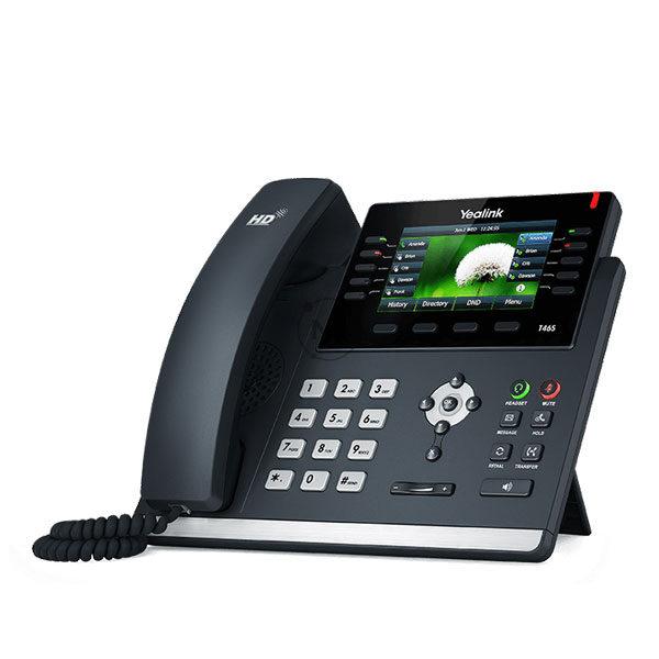 Điện thoại IP Yealink SIP-T46S