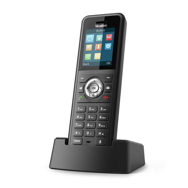 Điện thoại cầm tay DECT Yealink W59R