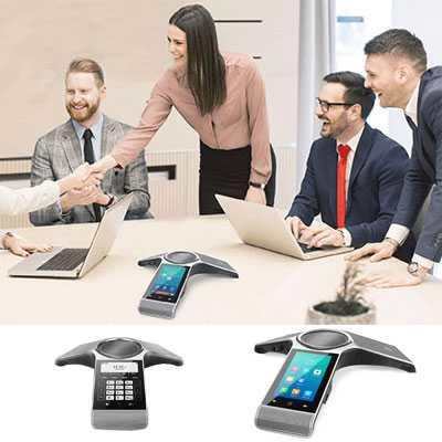 Điện thoại hội nghị