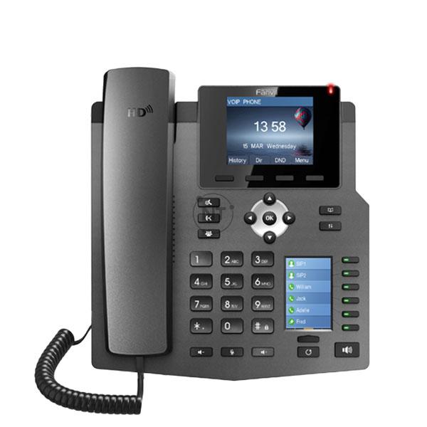 Điện thoại IP Fanvil X4/ X4G