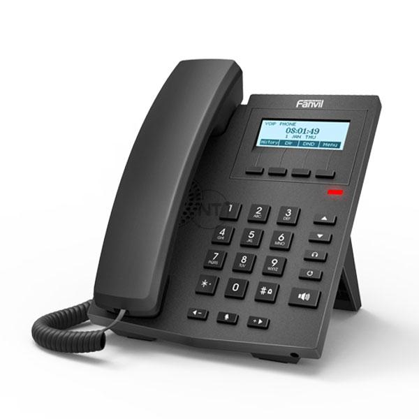 Điện thoại IP Fanvil X1 / X1P