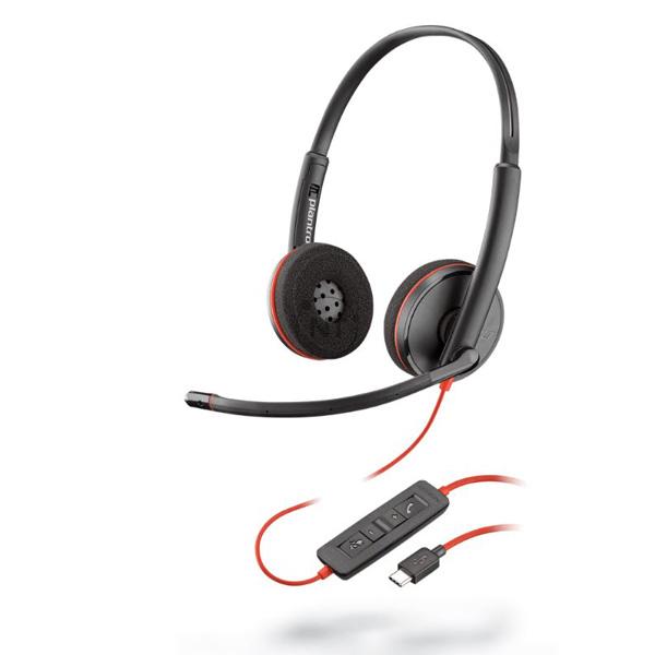 Blackwire 3220, USB-C P/N: 209749-101