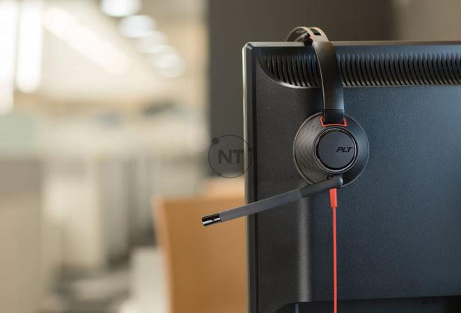 Plantronics Blackwire 5200 Series - Thoải mái cả ngày, kết nối toàn cầu