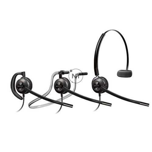 EncorePro 540 Digital, Tai nghe Convertible, chụp tai 1 bên, lọc tiếng ồn