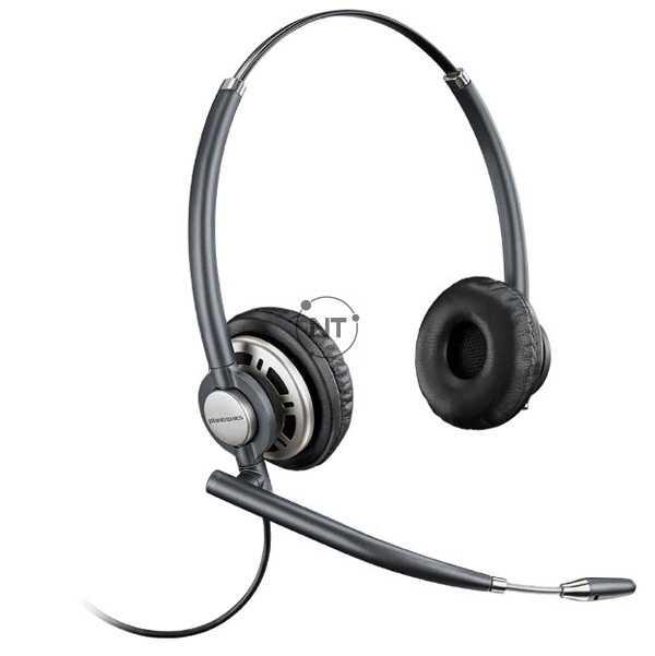EncorePro 720, Over-the-head, Binaural, Noise-canceling