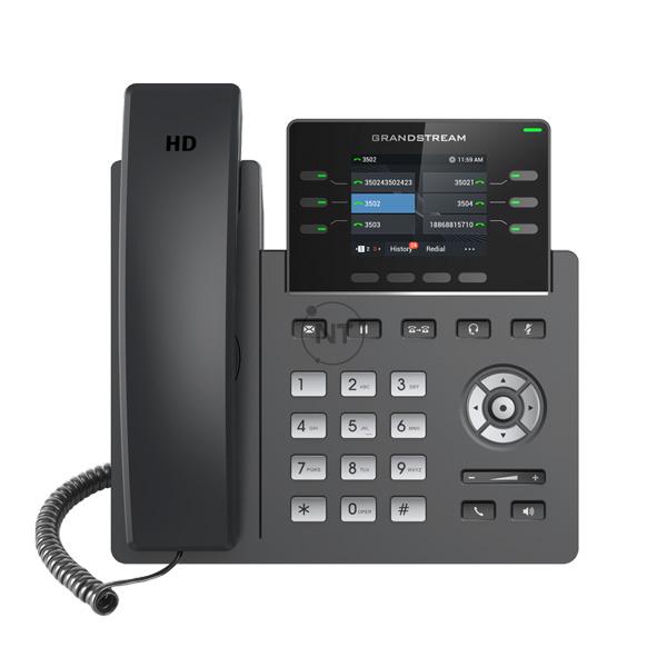 Điện thoại IP Grandstream GRP2613