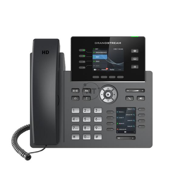 Điện thoại IP Grandstream GRP2614