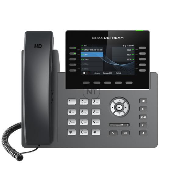 Điện thoại IP Grandstream GRP2615