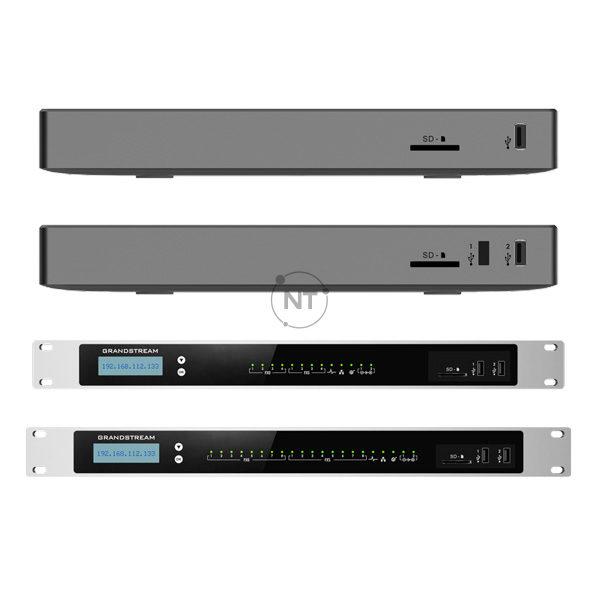 Tổng đài VoIP Grandstream UCM6300 Series