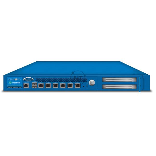 Tổng đài VoIP Sangoma PBXact 1200
