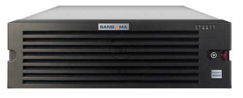 PBXact 2000