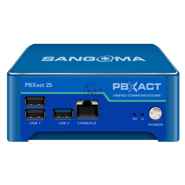 PBXact 25