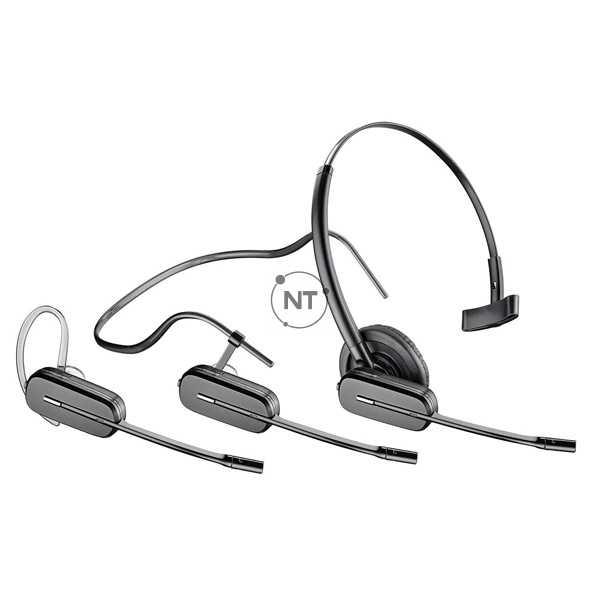 Plantronics C5540 Headsets 01 C5540 Plantronics (Poly) - Mỹ NgocThienSupply