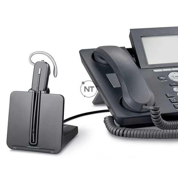 Plantronics C5540 Headsets 03 C5540 Plantronics (Poly) - Mỹ NgocThienSupply